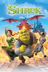 Shrek (2001) Blu-Ray Dual Audio 480P 720P [English+Hindi] GDrive