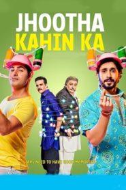 Jhootha Kahin Ka (2019) Hindi WEB-DL 480P 720P GDrive