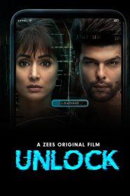 Unlock : The Haunted App (2020) Hindi WEB-DL HEVC 100MB – 480p & 720p GDRive | 1Drive