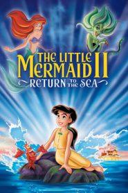 The Little Mermaid II: Return to the Sea (2000) BluRay 480p & 720p | GDrive