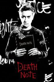 Death Note (2017) NF WEB-DL 480P 720P | Gdrive