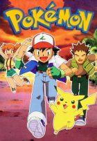 Pokémon : TV Show All Seasons English DVD HEVC | GDrive | MEGA | Single Episodes | [Season 1-23] All Seasons Added