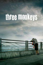 Three Monkeys | Üç Maymun (2008) BluRay 480p & 720p GDrive