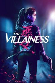 The Villainess (2017) Korean BluRay 480p & 720p   GDrive