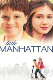 Little Manhattan (2005) DVDRip 480p & 720p GDrive | Bsub