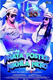 Phata Poster Nikhla Hero (2013) WEBRip HEVC 700MB 720p | GDrive
