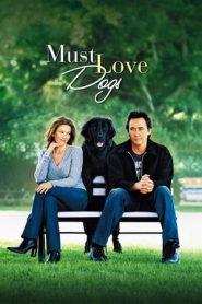 Must Love Dogs (2005) Web-HD 480P 720P x264