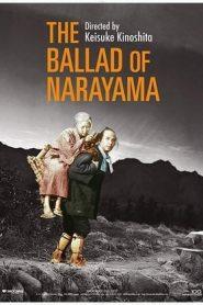 The Ballad of Narayama (1958) BluRay 480p & 720p | GDrive | 1Drive