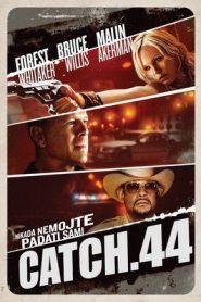 Catch.44 (2011) Blu-Ray 480P 720P x264