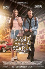 Surat Cinta Untuk Starla The Movie (2017) WEB-DL 480p & 720p   GDrive   Bsub