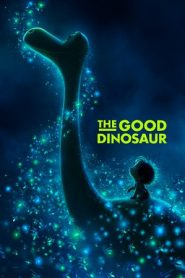 The Good Dinosaur (2015) BluRay 480p & 720p GDrive | Bsub