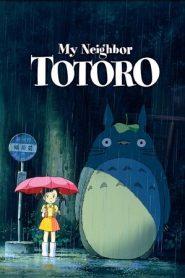 My Neighbor Totoro (1988) BluRay 480p 720p GDrive