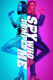 The Spy Who Dumped Me (2018) Dual Audio BluRay 480p & 720p   GDrive