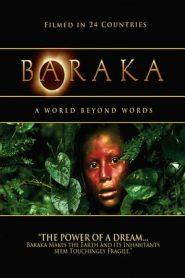 Baraka (1992) BluRay 480p & 720p | GDrive