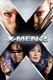 X-Men 2 (2003) Dual Audio BluRay [Hindi – English] 480p, 720p & 1080p | GDRive