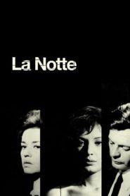 The Night | La Notte (1961) BluRay 480p 720p | GDrive