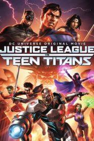 Justice League vs. Teen Titans (2016) BluRay 480p & 720p | GDrive
