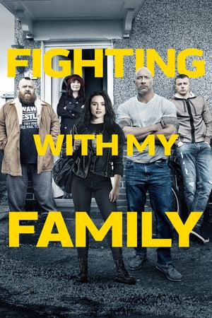 Fighting with My Family (2019) BluRay 480p & 720p GDrive