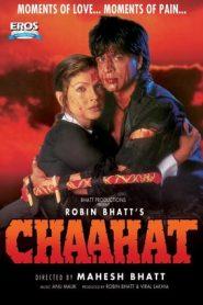 Chaahat (1996) Hindi HDRip 480p & 720p GDRive