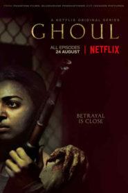 Ghoul : Season 1 Complete Hindi WEB-DL 480p & 720p