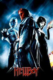 Hellboy (2004) DIRECTOR'S CUT BluRay 480p & 720p GDrive   1Drive