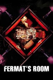 Fermat's Room (2007) Spanish BluRay 480p & 720p | GDrive