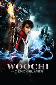 Woochi : The Demon Slayer (2009) BluRay 480p & 720p GDrive