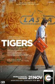 Tigers (2018) Hindi WEB-DL 480p & 720p | GDrive