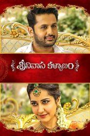 Srinivasa Kalyanam (2018) Hindi Dubbed & Telugu HQ HDRip 480p & 720p | GDrive