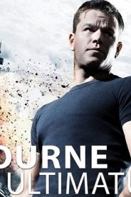 The Bourne Ultimatum (2007) BLURAY Dual Audio 480P 720P [English+Hindi ORG DD 5.1] GDrive