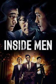 Inside Men (2015) BRRip EXTENDED 480p & 720p GDRive