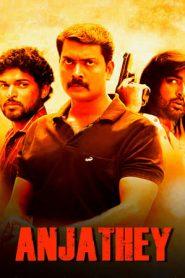 Anjathe (2008) Tamil DVDRip 480p & 720p   GDrive