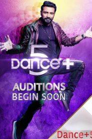 Dance Plus Season 5 (2020) Hindi HDTVRip 480P 720P [18th Jan Episode 21 Added] Gdrive