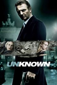 Unknown (2011) BluRay 480p & 720p GDrive | 1Drive