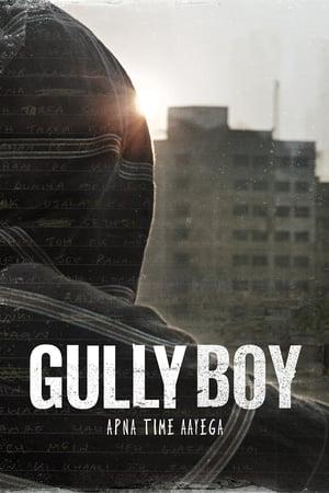 Gully Boy (2019) Hindi WEB-HD HEVC 200MB 480P 720P Gdrive