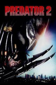 Predator 2 (1990) BluRay 480P 720P x264