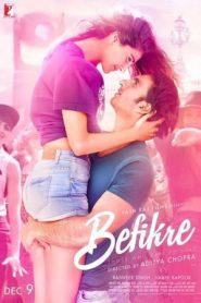Befikre (2016) Hindi BluRay 480P 720P GDrive