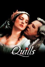 Quills (2000) WEB-DL 480p & 720p | GDrive