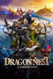 Dragon Nest: Warriors' Dawn (2014) BluRay 480p & 720p GDrive