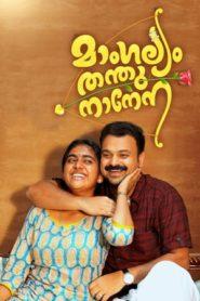 Mangalyam Thanthunanena (2018) DVDRip 480P 720P x264
