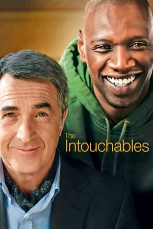 The Intouchables (2011) BluRay 480p & 720p GDrive | 1Drive | BSub