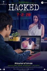 Hacked (2020) Hindi WEB-DL 480p & 720p | GDrive