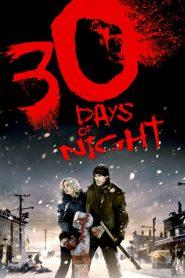 30 Days of Night (2007) BluRay Dual Audio ORG [Hindi+English] 480p & 720p | GDrive