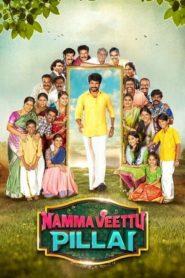 Ek Hazaaron Mein Meri Behna Hai | Namma Veettu Pillai (2019) Hindi Dubbed & Tamil Proper HDRip 480p, 720p & 1080p GDrive