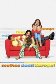 Mujhse Dosti Karoge! (2002) Hindi BluRay 720p & 480p   GDrive