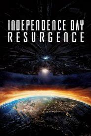 Independence Day: Resurgence (2016) Dual Audio [Hindi – English] BluRay 480p & 720p   GDrive