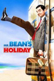 Mr. Bean's Holiday (2007) BluRay 480p & 720p GDrive