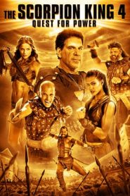 The Scorpion King 4: Quest for Power (2015) BluRay 480p & 720p GDrive