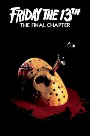 Friday the 13th: The Final Chapter (1984) BluRay 720p | GDrive | 1Drive