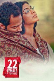 22 Female Kottayam (2012) | DVDRip | 480p 720p | GDrive
